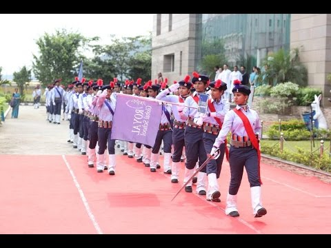 70th Independence Day Celebration at Royal Global School, Guwahati