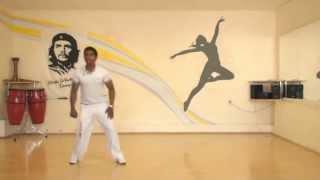 Как научиться танцевать сальсу (ndance5.ru)