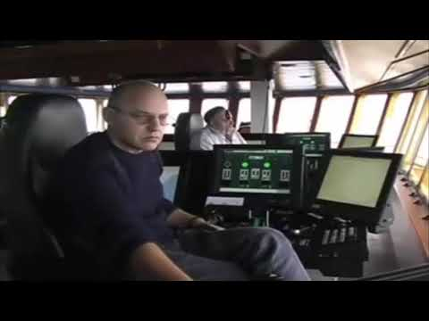 Dynamic positioning systems, principles, design, operation and applications.#dp vessels#