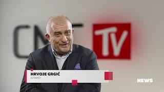 News 01 09 2019 Večer poezije Drage Britvića, Zlatko Josip Grgić, Mario Rašić, Nebojša Buhin