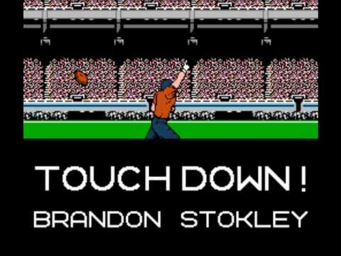 Tecmo Immaculate Delfection