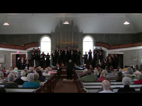 Brahms - German Requiem I - Blessed Are They That Mourn - Classic Choral Society