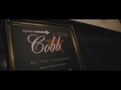 CobbStar Bar Guildford!!!!!