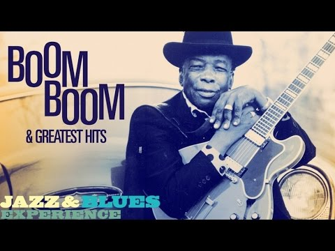 The Best of John Lee Hooker (full album)