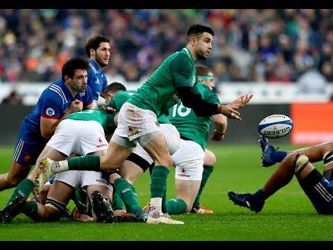 Punti salienti ufficiali: Francia v Irlanda | NatWest 6 Nations ITALIAN