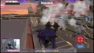 War Robots/que comience el desmadre con o sin lag 😎