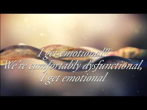 Flux Pavilion - Emotional (feat. Matthew Koma) lyrics