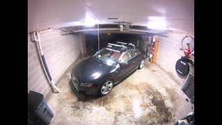 LSD Audi A5 and S5 2011 Videos