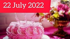 birthday greetings yey march - Free Music Download