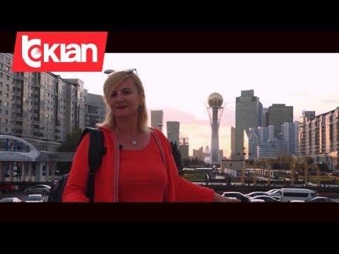 Check-in - Astana - Kazakistan (14 dhjetor 2019)
