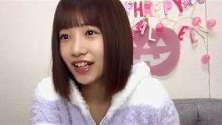 朝長美桜 Tomonaga Mio HKT48.