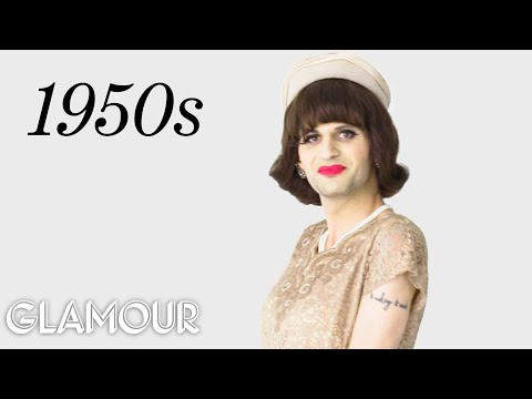 100 Years of Banned Fashion | Glamour