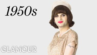 100 Years of Banned Fashion | Glamour Video