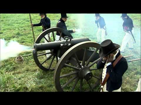 The War of 1812 On the Chesapeake - Promo