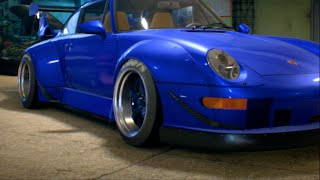 Need For Speed 2015 Ep10 - RWB Time