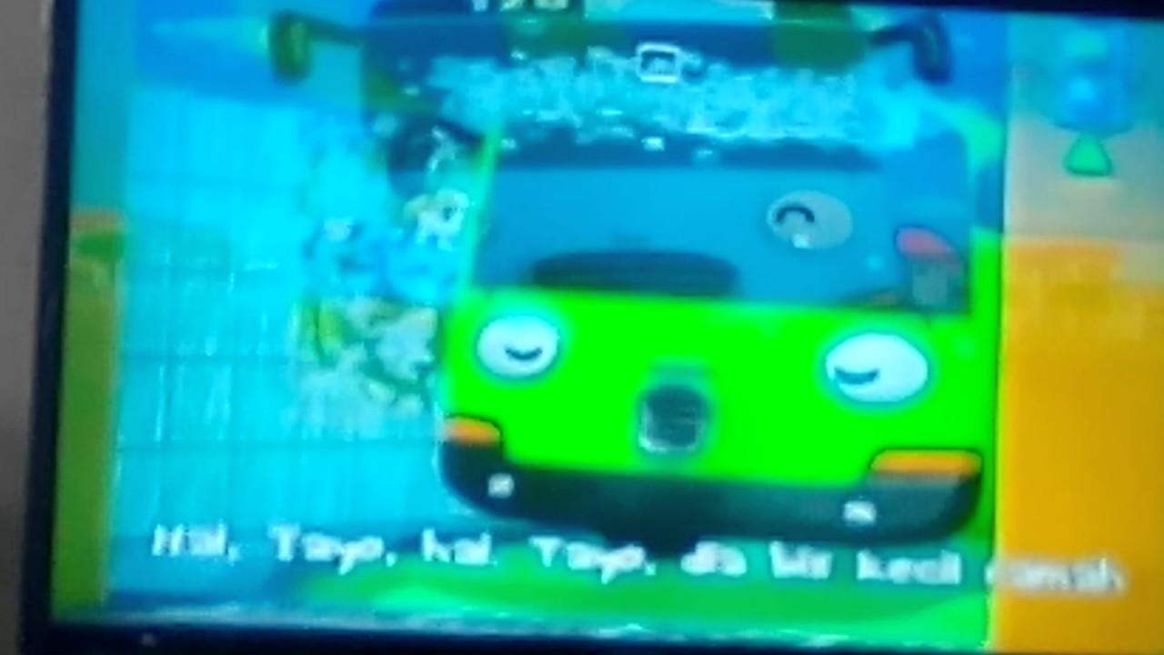 Tayo Lagu Bahasa Indonesia Youtube