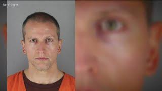 Derek Chauvin posts $1M bond, leaves prison