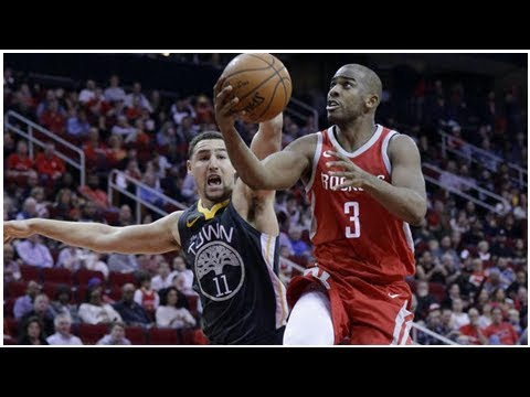 Houston Rockets vs. Warriors: Game 5 set the TV ratings record|| NEWS US TODAY
