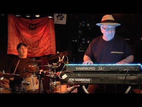 Jon Hammond Show 1104 The Lost Tapes
