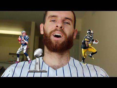2016:2017 NFL Season Recap; Awards, Super Bowl, and Tom Brady!!