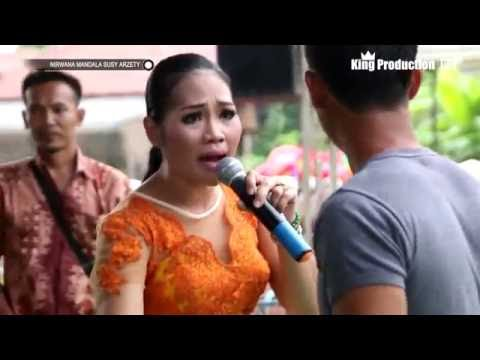 Seketip Mata  -  Susy Arzetty Live Gintungkidul Ciwaringin Crb