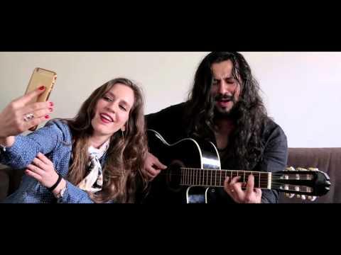 Vlog #1 Beirut Líbano - TOTALISIMO - Pasión por el Flamenco
