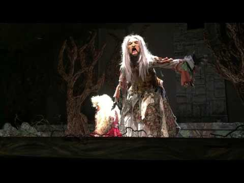 Into the Woods (The Witch)