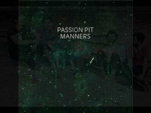 passion pit - Moth's Wing's Lyric's