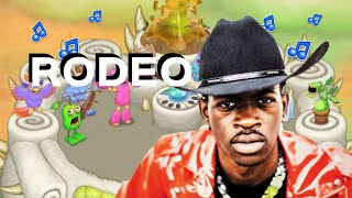 Rodeo - Lil Nas X ft. Cardi B (My Singing Monsters)