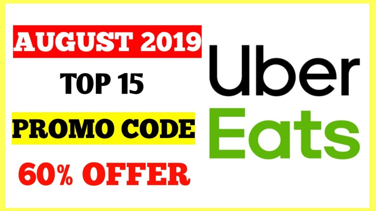 Uber Eats Promo Code AUGUST 2019 Tamil|Uber Eats New PromoCode AUGUST  2019|Uber Eats PromoCode Tamil
