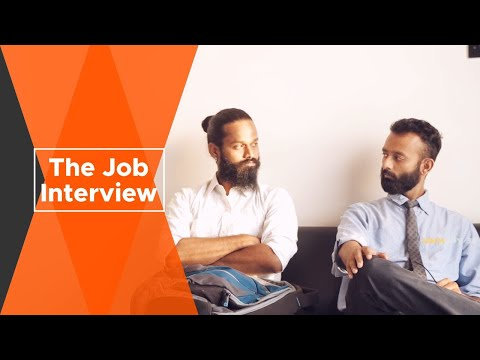 BYN : The Job Interview