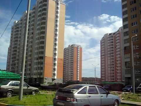 знакомства в град московский