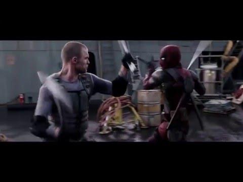 Deadpool 2016 تحميل فيلم
