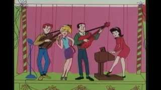 The Archies   Sugar, Sugar Original 1969 Music Video