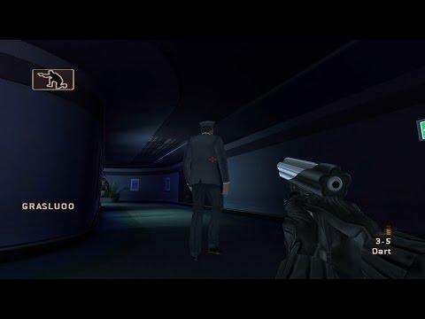 007: Nightfire GCN - Night Shift - 00 Agent