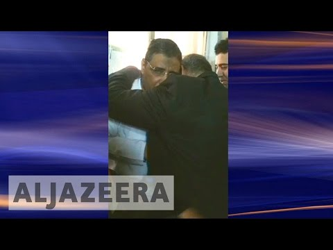 Egypt extends detention of Al Jazeera journalist by another 45 days