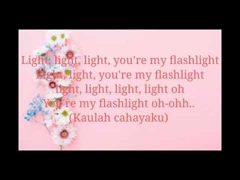 lirik-lagu-jessie-j-flashlight
