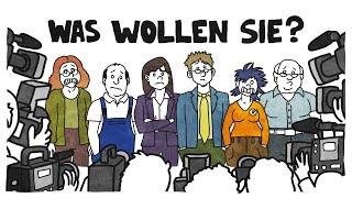 Wahlwerbespot Der Piraten Baden-Württemberg Zur Landtagswahl 2016 #ltwbw