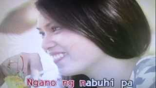 Usahay Visayan Ballad Song Karaoke