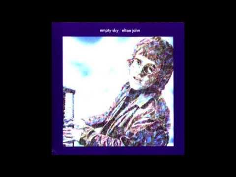 Classic Album Replay Empty Sky By Elton John