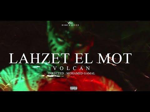 Volcan - Lahzet
