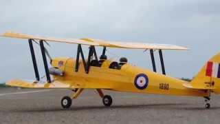 Phoenix Model Tiger Moth GP/EP ARF 55.3