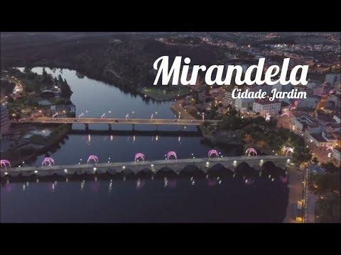 Festas da cidade de MIRANDELA e de Nossa Senhora do AMPARO 2017 bombos