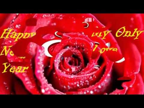 best happy new year 2015 video greeting card boyfriend merry christmas animated greeting original youtube