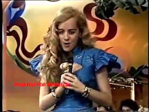 Angélica - Clube da criança 1990