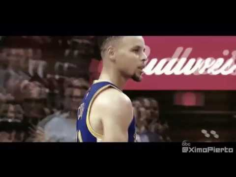 Cavaliers vs Warriors   NBA on ABC Intro   Game 7  2016 NBA Finals