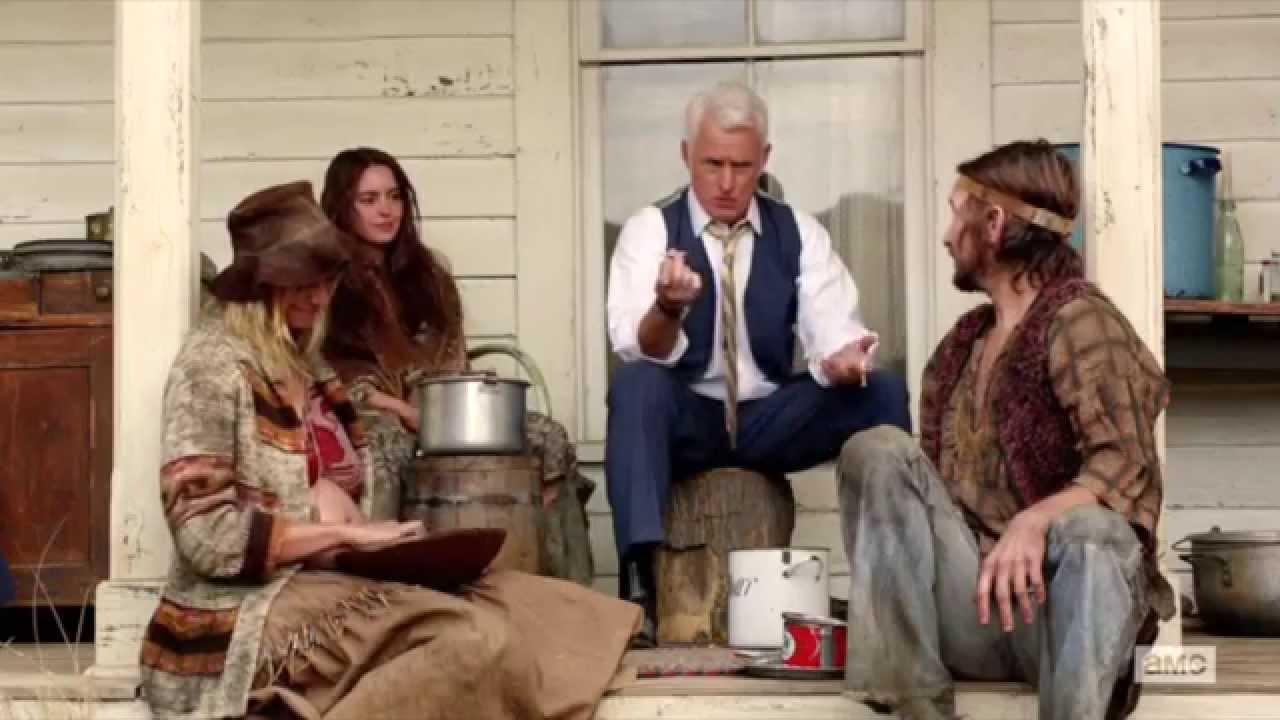 Download Mad Men Recap: Season 7, Episode 04 - The Monolith