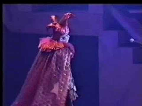 Malice Mizer - Bel Air (live)