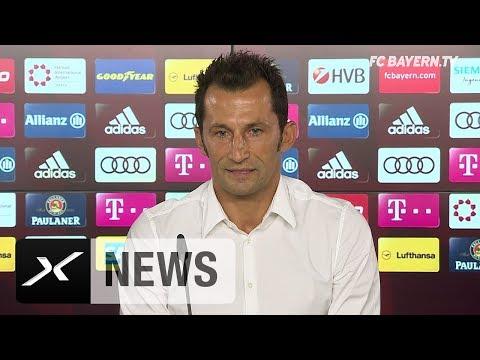 """Hasan """"Brazzo"""" Salihamidzic und FCB: """"Wir werden Gas geben""""   FC Bayern München"""