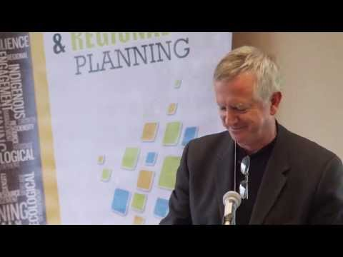 Patrick Condon: Vancouver: Metropolitan Sustainability and Urban Development